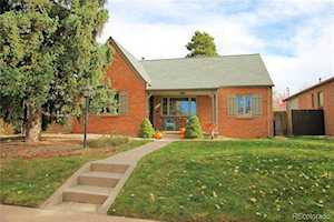 972 South Fillmore Way Denver, CO 80209