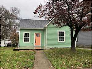 256 E Loudon Avenue Lexington, KY 40505
