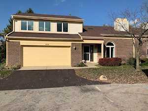 1454 Richmond Drive Zionsville, IN 46077