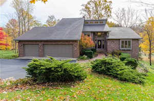 8639 Bay Colony Drive Indianapolis, IN 46234