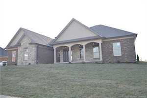 6807 Anthem Drive - Lot 268 Charlestown, IN 47111