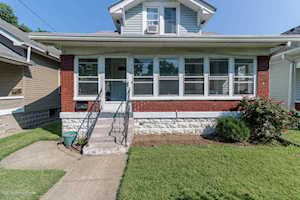 549 E Barbee Ave Louisville, KY 40217