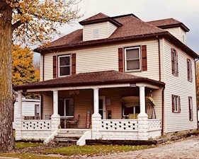 506 E Rochester Akron, IN 46910