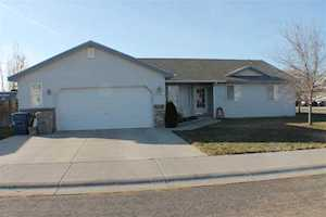 415 NW Jerome Ave Mountain Home, ID 83647