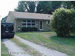 1306 Mark Trail Rd Louisville, KY 40242