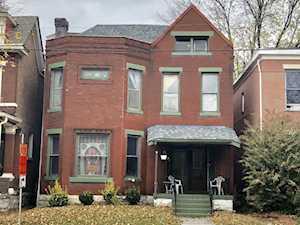 527 W Hill St Louisville, KY 40208