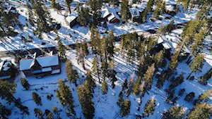 365 Fir Street Bluffs Lot 40 Mammoth Lakes, CA 93546