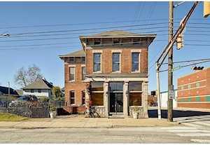 448 N Davidson Street #2 Indianapolis, IN 46202