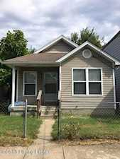 2537 Duncan St Louisville, KY 40212