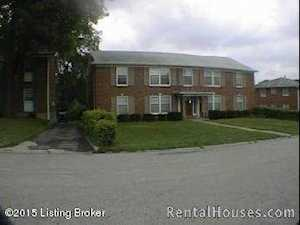 2704 Riedling Dr Louisville, KY 40206