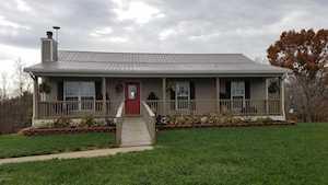 150 Pj Ct Taylorsville, KY 40071