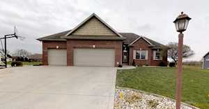 114 Parkfield Court Wakarusa, IN 46573