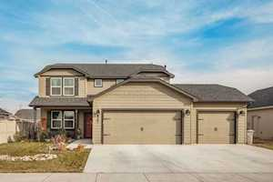 417 S Voyage Ave. Caldwell, ID 83605