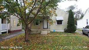 4531 Picadilly Ave Louisville, KY 40215