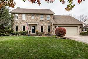 8326 Coral Bay Court Indianapolis, IN 46236