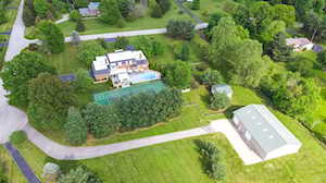 363 Bourbon Acres Road Paris, KY 40361
