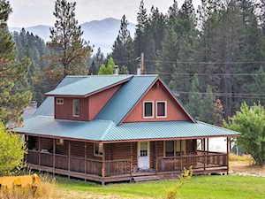 22 Castle Mountain Dr. Garden Valley, ID 83622