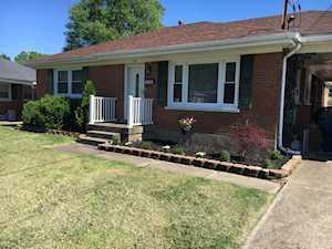 1617 Clarice Way Louisville, KY 40216