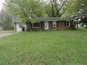 147 Hickory Drive Hanover, IN 47243