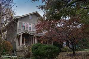 113 Hillcrest Ave Louisville, KY 40206