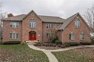 7469 S Monaghan Lane Indianapolis, IN 46217