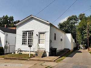 1031 Mary St Louisville, KY 40204