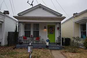 1526 Texas Ave Louisville, KY 40217