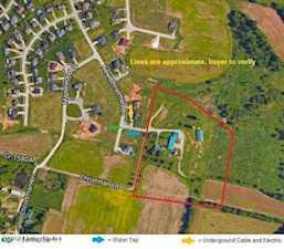 155 Oakwood Dr Shepherdsville, KY 40165