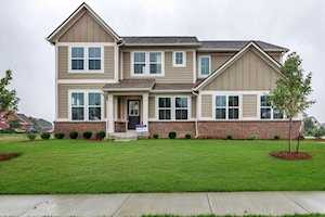 6356 Barley Drive Brownsburg, IN 46112