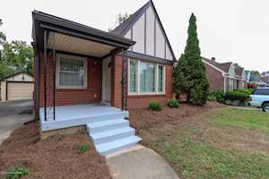 1022 Rosemary Dr Louisville, KY 40213