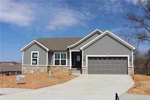 3807 - Lot 104 Carnation Court Jeffersonville, IN 47130