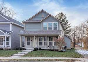 6192 Kingsley Drive Indianapolis, IN 46220