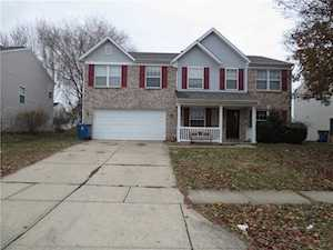 1438 Hillcot Lane Indianapolis, IN 46231