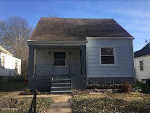 4663 Cliff Ave Louisville, KY 40215
