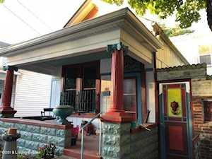 719 E Saint Catherine St Louisville, KY 40203