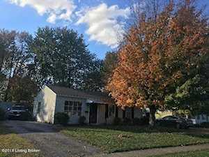 5706 Loretta St Louisville, KY 40213