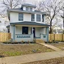 365 Burgess Avenue Indianapolis, IN 46219