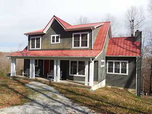 276 Moutardier Woods Rd Leitchfield, KY 42754
