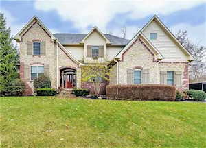 17126 Moon Lake Court Noblesville, IN 46060