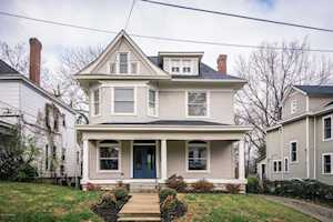 186 Coral Ave Louisville, KY 40206