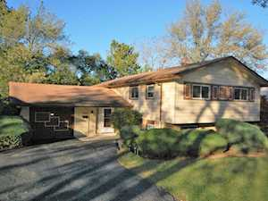 540 Lafayette Ln Hoffman Estates, IL 60169