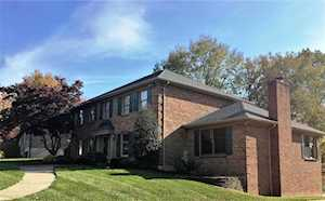 506 Knob Hill Fort Wright, KY 41011
