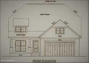 Lot 11 Claymont Village Dr Crestwood, KY 40014