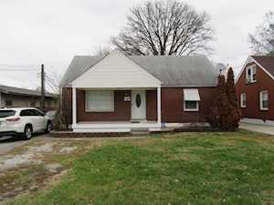 201 Steedly Dr Louisville, KY 40214