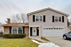 874 Saratoga Ln Buffalo Grove, IL 60089