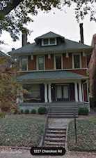 1228 Cherokee Rd Louisville, KY 40204