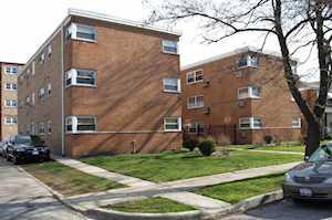 615 Case Place #2 Evanston, IL 60202