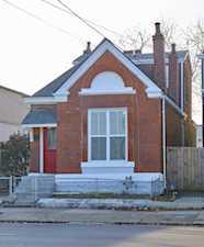 1018 E Jefferson St Louisville, KY 40206
