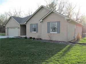 1486 Hideaway Circle Brownsburg, IN 46112