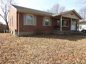6004 Middlerose Cir Louisville, KY 40272